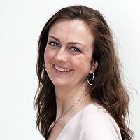 Sandra Van Scheppingen