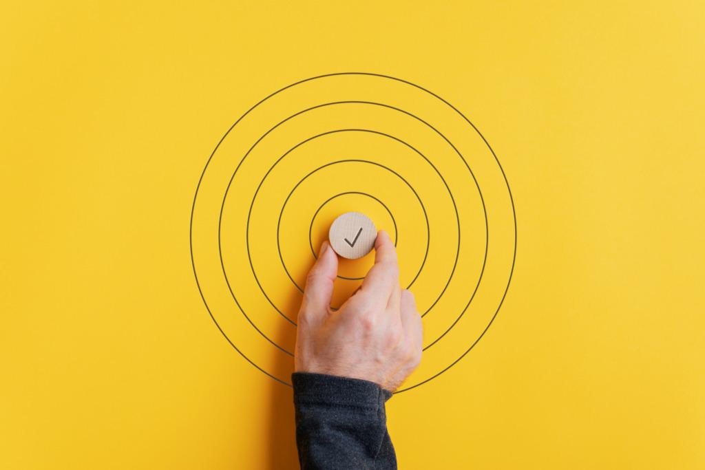 Transformation agile : stratégie et vision