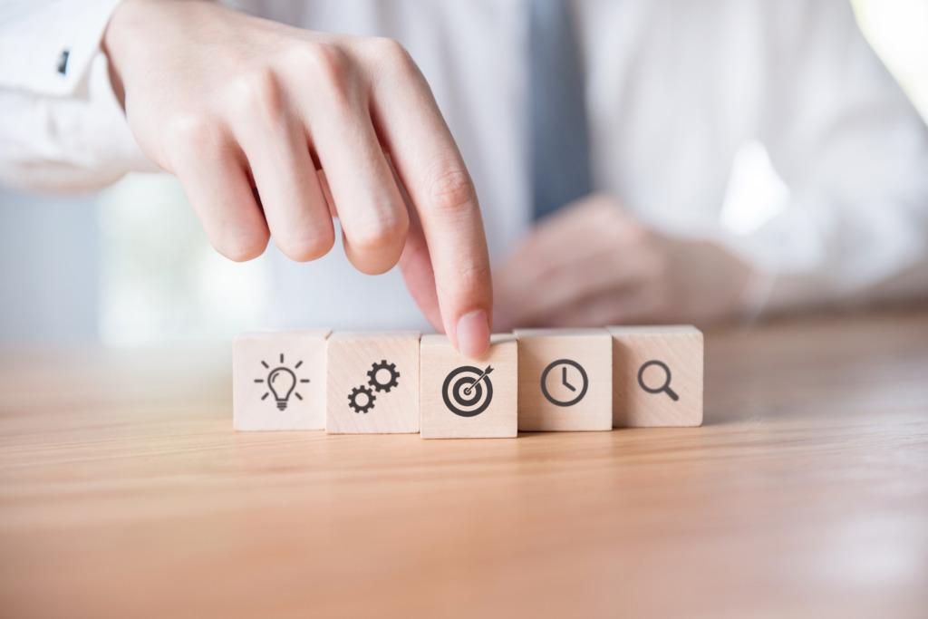 Transformation agile - un manque d'ancrage stratégique et de vision