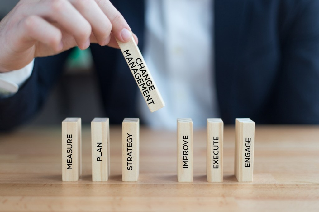 Transformations agiles - Déléguer sa transformation sans y impliquer le top management